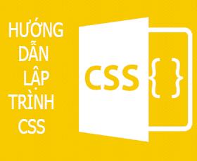 Tổng quan về ngôn ngữ CSS