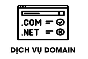 Dịch vụ domain