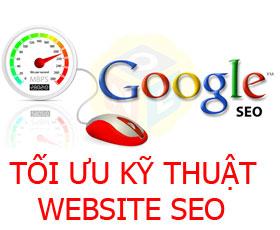 Tối ưu kỹ thuật website
